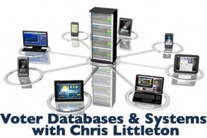 Voter Databases and Systems