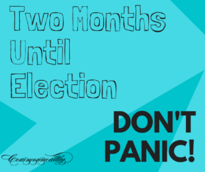 two months until election
